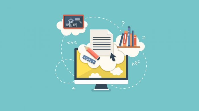 Distance learning university