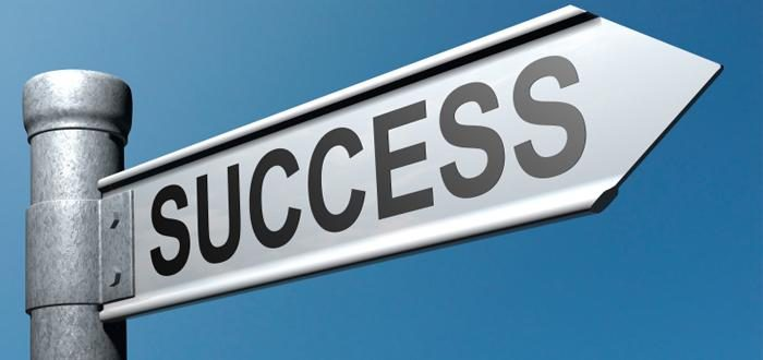 Success In Competitive Exams