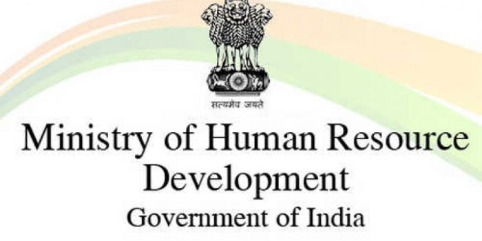 Union Human Resource Development Ministry of India